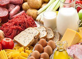 Hướng dẫn thủ tục công bố thực phẩm thường