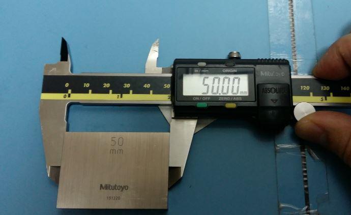 kiểm định, hiệu chuẩn thiết bị đo